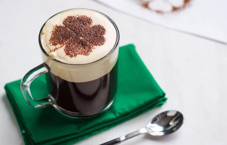 Irish Coffee I