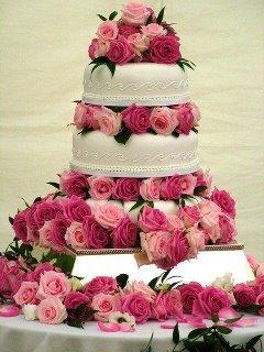 Wedding Cake III