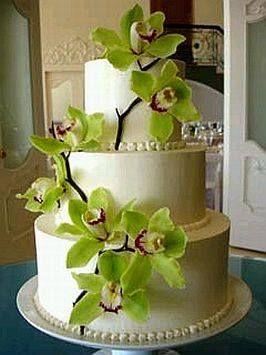 Wedding Cake VI