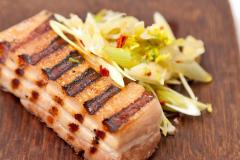 Barbecued Pork Belly I