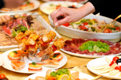 Buffet Catering I