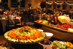 Buffet Catering IV
