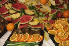 Buffet Catering IX