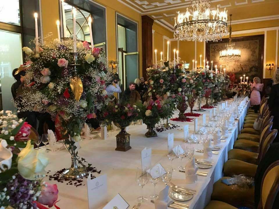 Banquet I