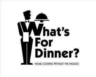 Butler Dinner Service I