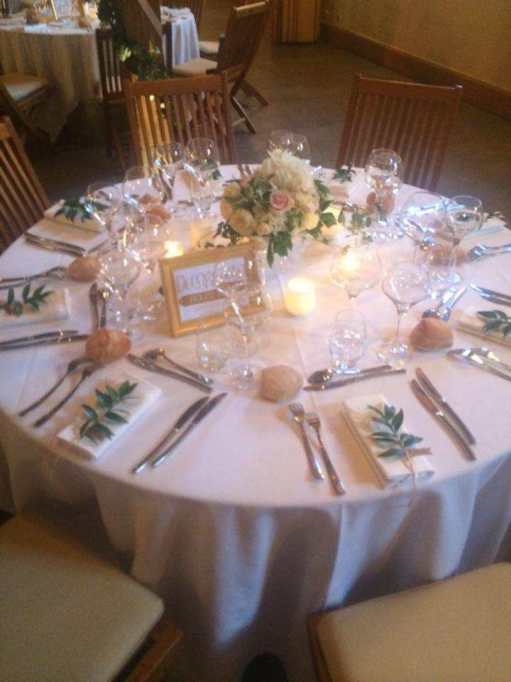 Table Setting I