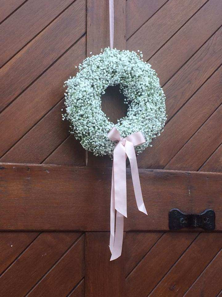 Wedding Wreath I